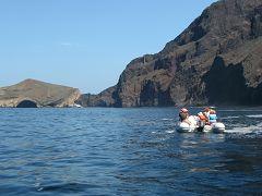 Punta Vincente Roca (Isabela)
