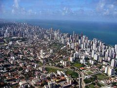 La Recife moderna