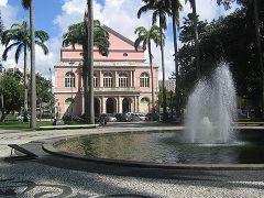 Teatro Santa Isabel (Recife)