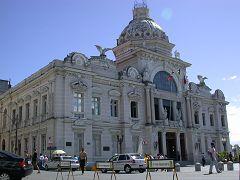 Il Palazzo Rio Branco