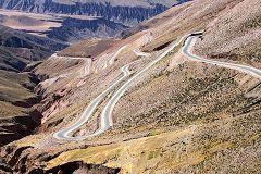 On the road: da Salta a San Pedro de Atacama