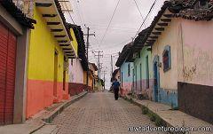 Messico: San Cristóbal de Las Casas