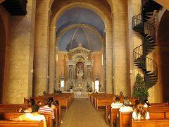 La Chiesa di Santo Domingo
