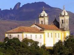 Sao Francisco de Paula