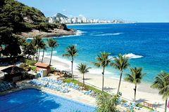 Hotel Sheraton Rio