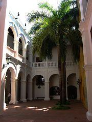 Palazzo dell'Inquisizione