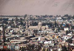 Tacna: cattedrale