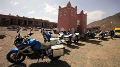 Tour in Marocco : Raid for Life