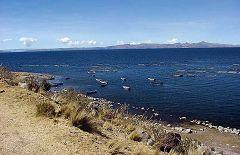 Titicaca: lago