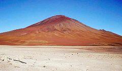 Licancabur: vulcano