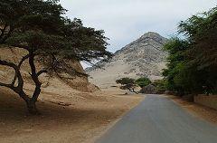 Huacas de Moche ( Trujillo)