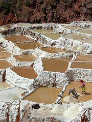 Saline di Maras