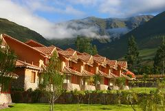 Casa Andina (Yanahuara)